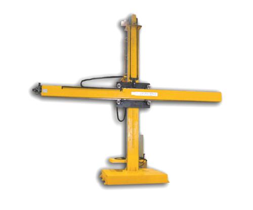 HCT系列焊接操作机