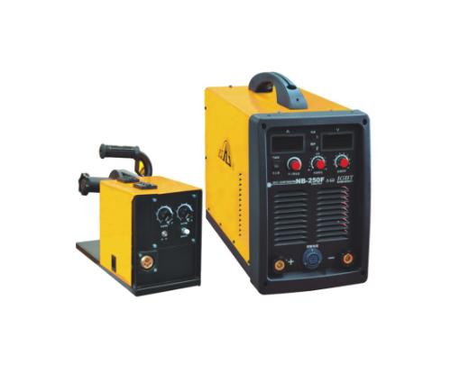 逆变气体保护焊机  NB-250F