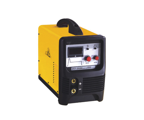 逆变手工电弧焊机  ZX7-250M