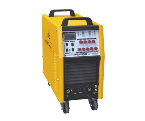 WSM系列软开关逆变式直流脉冲氩弧焊机(移动式)
