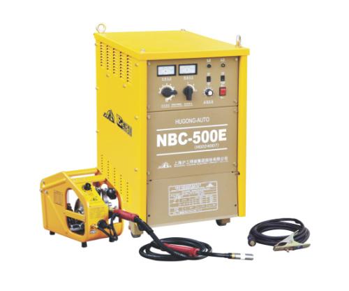 NBC系列抽头式气体保护焊机(分体式)