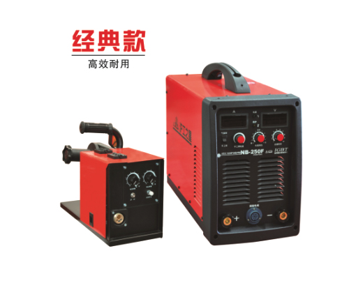 逆变式气体保护焊机  NB-250F