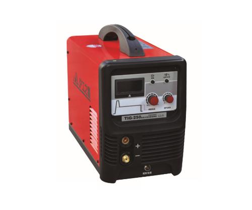 逆变式氩弧焊机  TIG-250/TIG-300