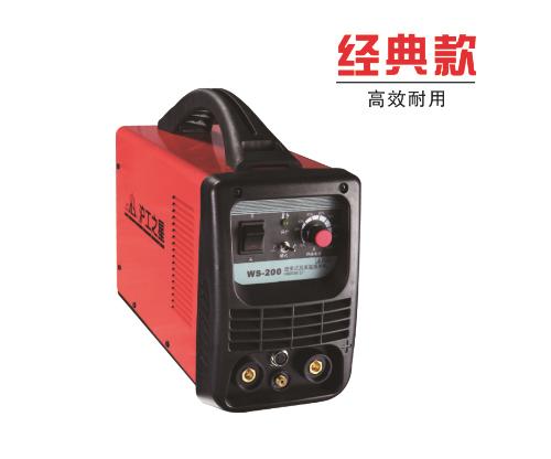 逆变式氩弧焊机  WS-200