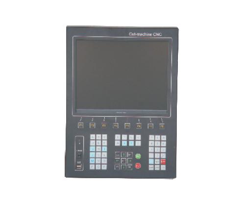 HG611数控系统