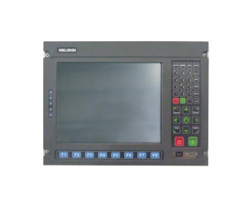 HG812数控系统