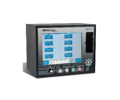 美国BURNY 10 LCD数控系统