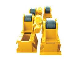 HKT系列可调式滚轮架