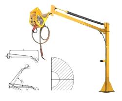 悬臂送丝操作机-单臂