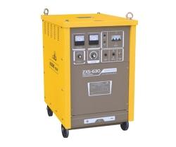 2X5系列可控硅式直流弧焊机