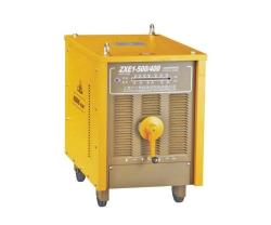 传统型手工电弧焊机 ZXE1-500/400
