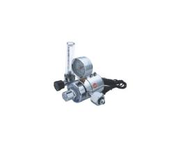 C02气体加热减压流量调节器