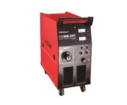 逆变式气体保护焊机  NB-201/NB-250