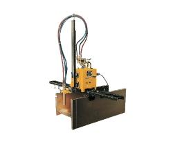 CG1-2型H型钢切割机