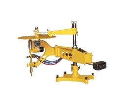 CG2-150型仿型切割机
